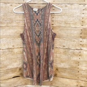 H.I.P Tank Top Size Small